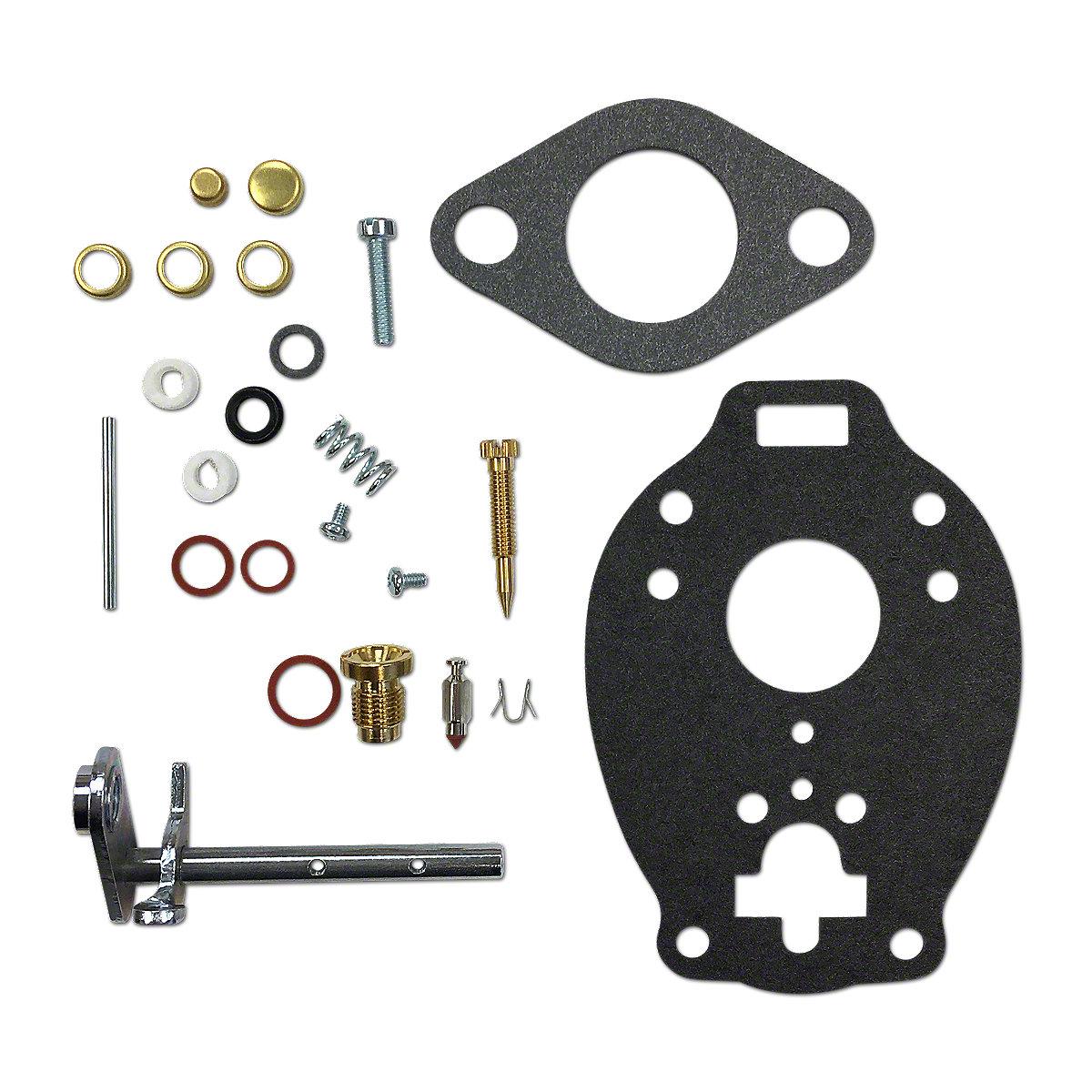 ABC203 - Basic Carburetor Repair Kit (M