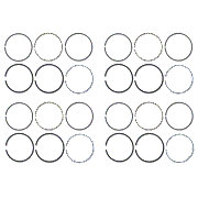 ABC2070 - Piston Ring Set (4-Cylinder)