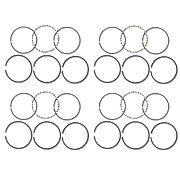 ABC2082 - Piston Ring Set 4-Cylinder