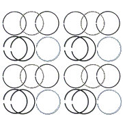 ABC2190 - Piston Ring Set 4-Cylinder