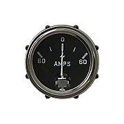 ABC2238 - Ammeter Gauge (60-0-60)
