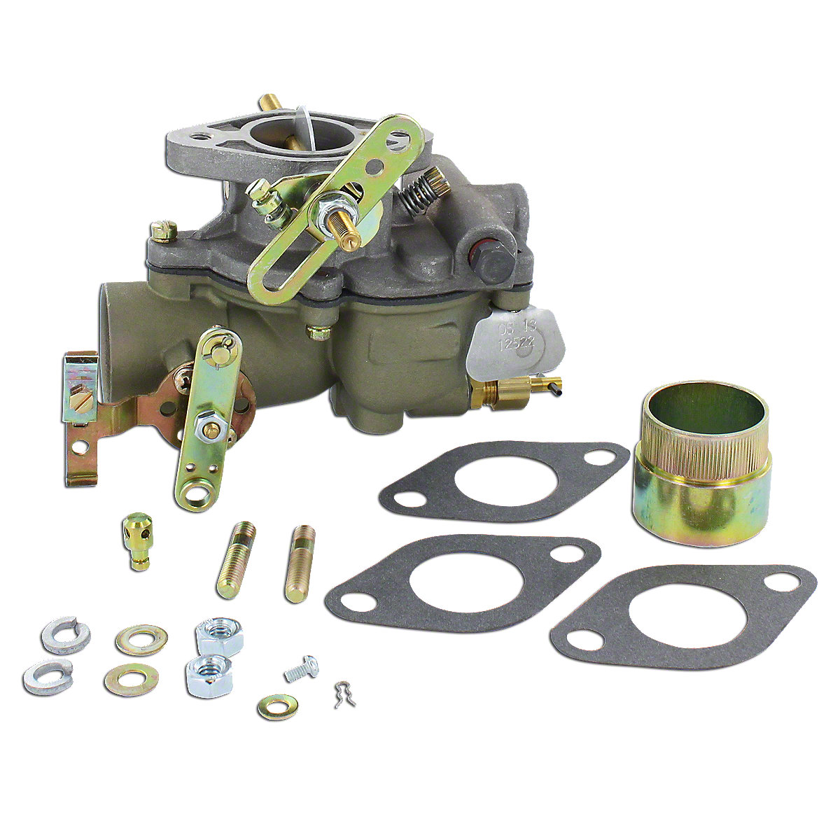 ABC223Carburetor, New Zenith Universal Replacement