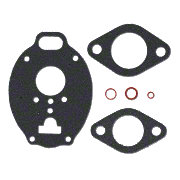 ABC2275 - Carburetor Gasket Kit For Big Bowl Marvel Scheblers