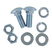 ABC2282 - Radiator To Front Support Bolt Kit