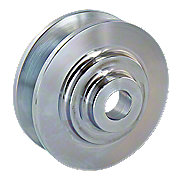 ABC2315 - Alternator Pulley for ABC3551 Alternator