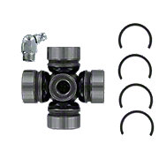 ABC2507 - Steering Shaft Cross and Bearing (U-Joint)
