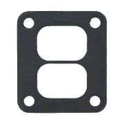 ABC2511 - Turbocharger to Exhaust Manifold Mounting Gasket