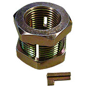 ABC254 - Front Wheel Clamp Lock Nut