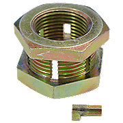 ABC255 - Front Wheel Clamp Lock Nut