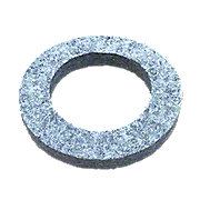ABC270 - Front Felt Dust Seal, for crankshaft and wheels