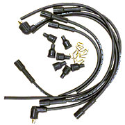 ABC2863 - (6 cylinder) Spark Plug Wiring Set with Straight Boots