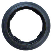 ABC3028 - Rubber Light Bezel for 'Hobbs' Style Light (without glare guard)
