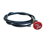 ABC3210 - Universal Engine Stop Cable (also a Diesel fuel shut off cable)