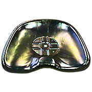 ABC3211 - Shallow Metal Seat Pan