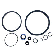 ABC3275 - Eaton Power Steering Pump Seal and O-Ring Kit