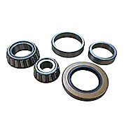 ABC3376 - Front Wheel Bearing Kit