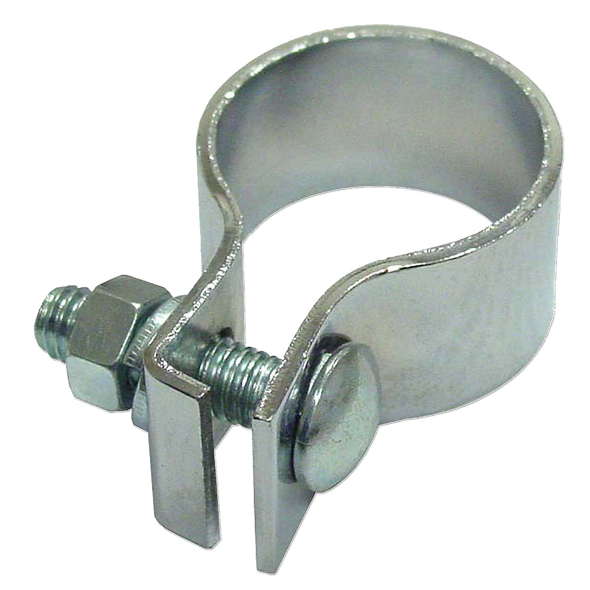"ABC341 1-1/2"" Muffler Clamp"