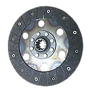 ABC3502 - Clutch Disc
