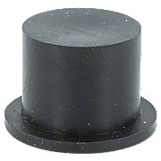 ABC363 - Rubber Bushing (Tall) For Battery Box Lids