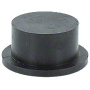 ABC365 - Rubber Bushing (Short) For Battery Box Lids