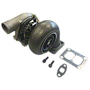 ABC3677 - Turbo Charger w/ mounting gasket (NEW not Rebuilt)