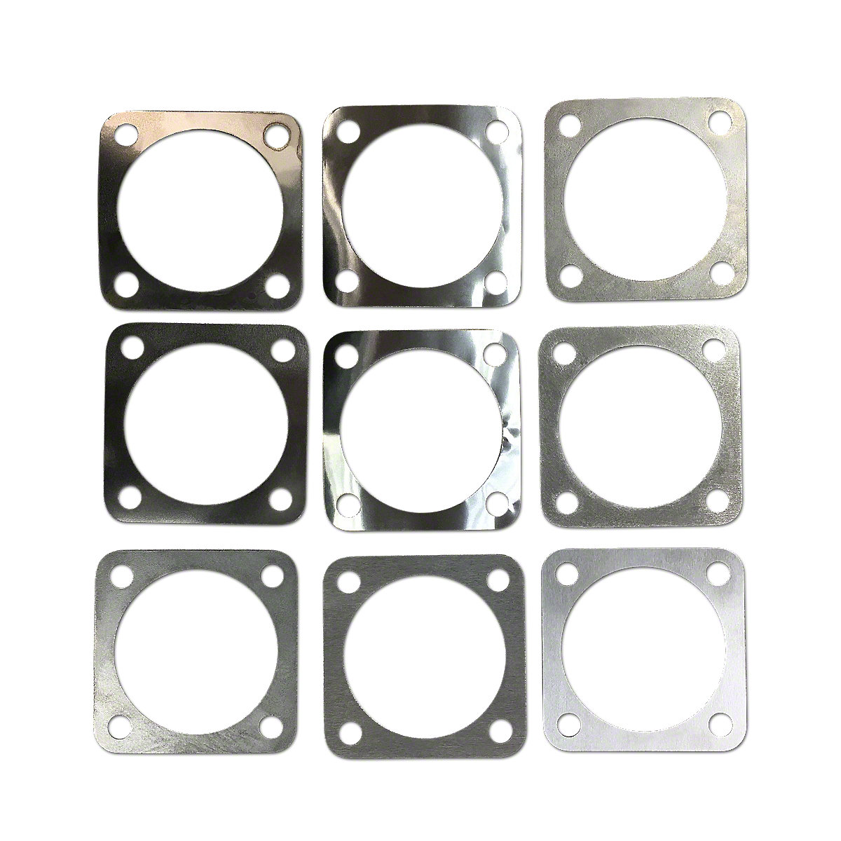 ABC3678 Steering Gear Box Shim Kit (9 pieces)