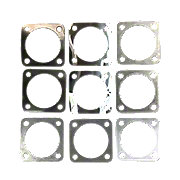 ABC3678 - Steering Gear Box Shim Kit (9 pieces)