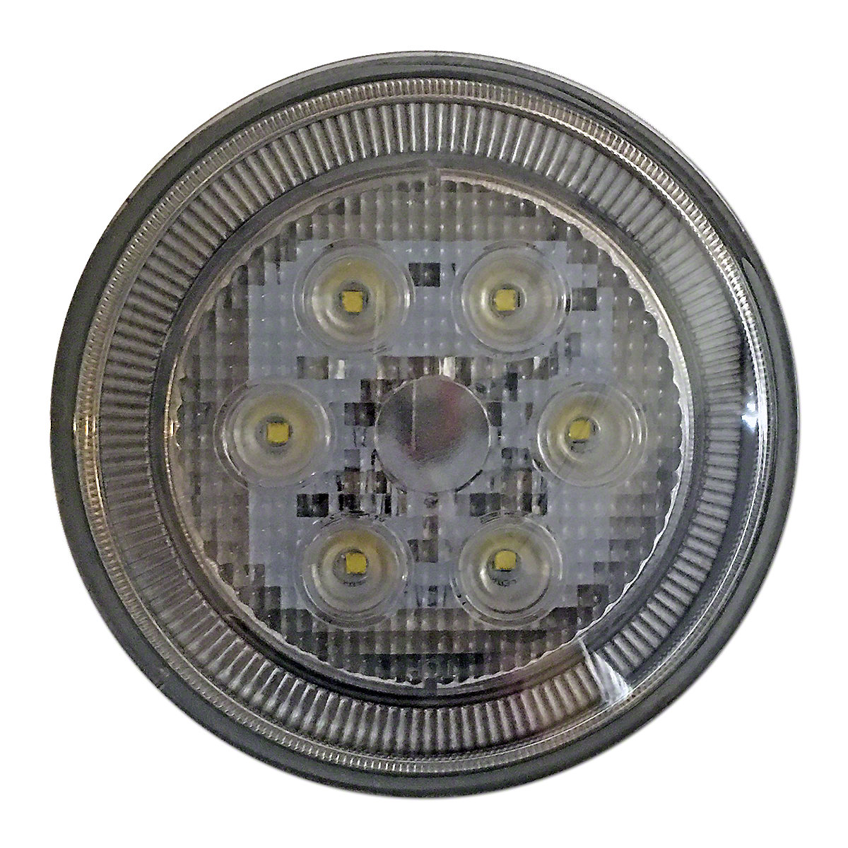 ABC3696 12 Volt LED Lamp with flood beam pattern