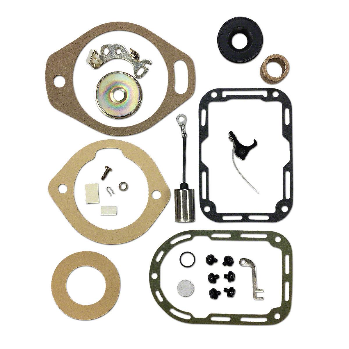 ABC3723WICO Magneto Basic Repair Kit