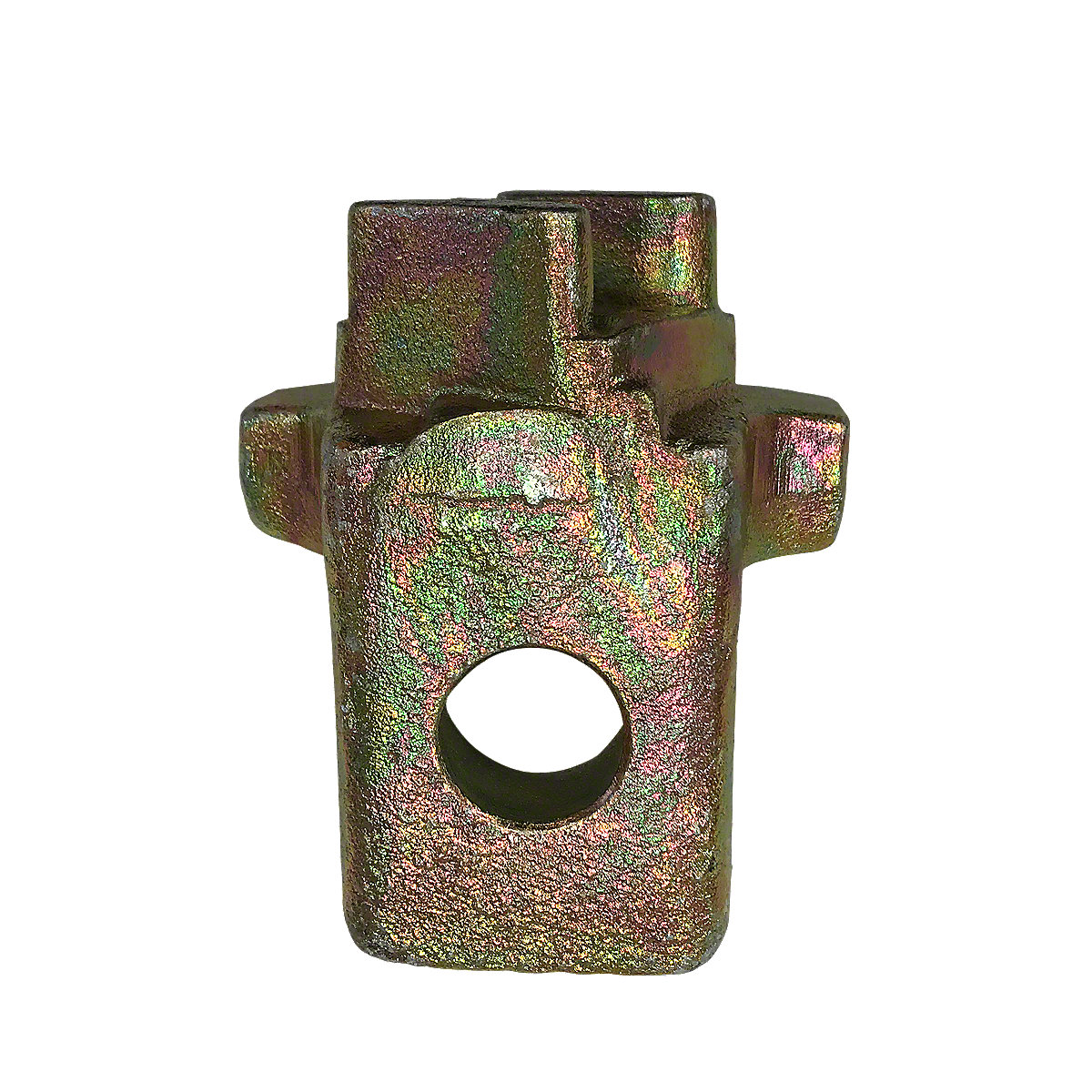 ABC3865 1 Bolt Spin-out Rim Clamp (Bridle)