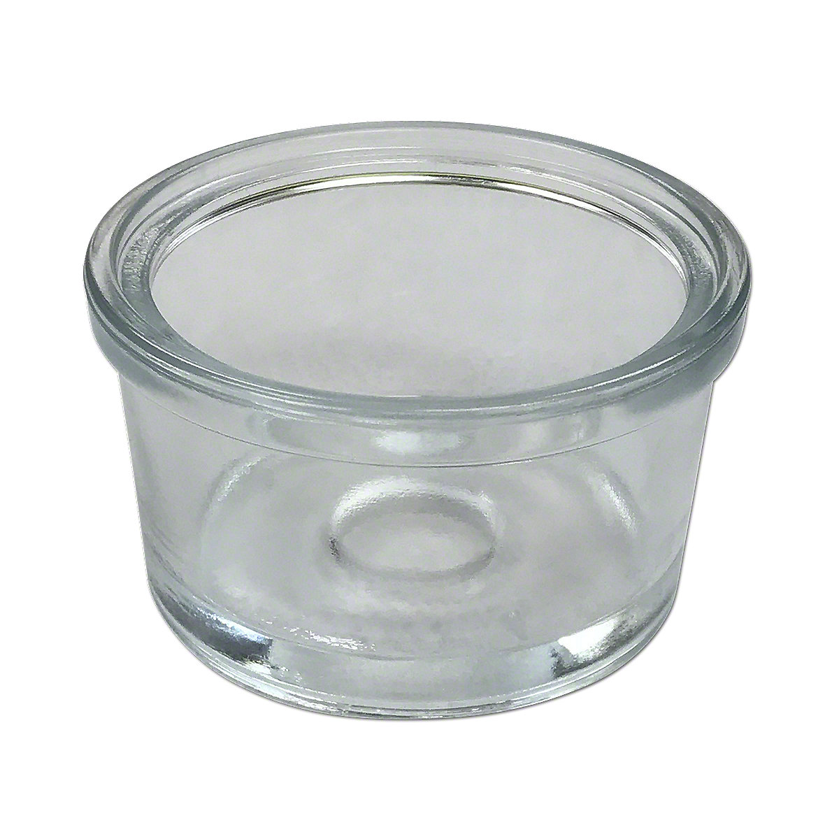 ABC3882 Fuel Filter Glass Bowl