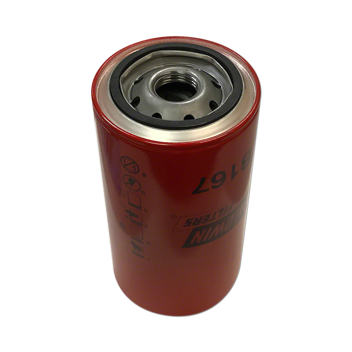 Spin-On Oil Filter ABC3925