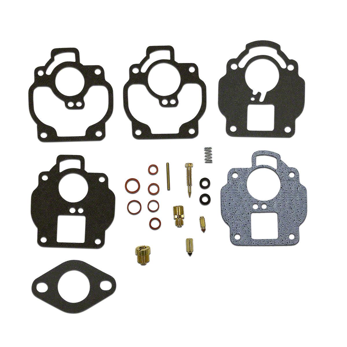 ABC3933Economy Carburetor Kit for Carter Carburetors