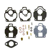 ABC3933 - Economy Carburetor Kit for Carter Carburetors