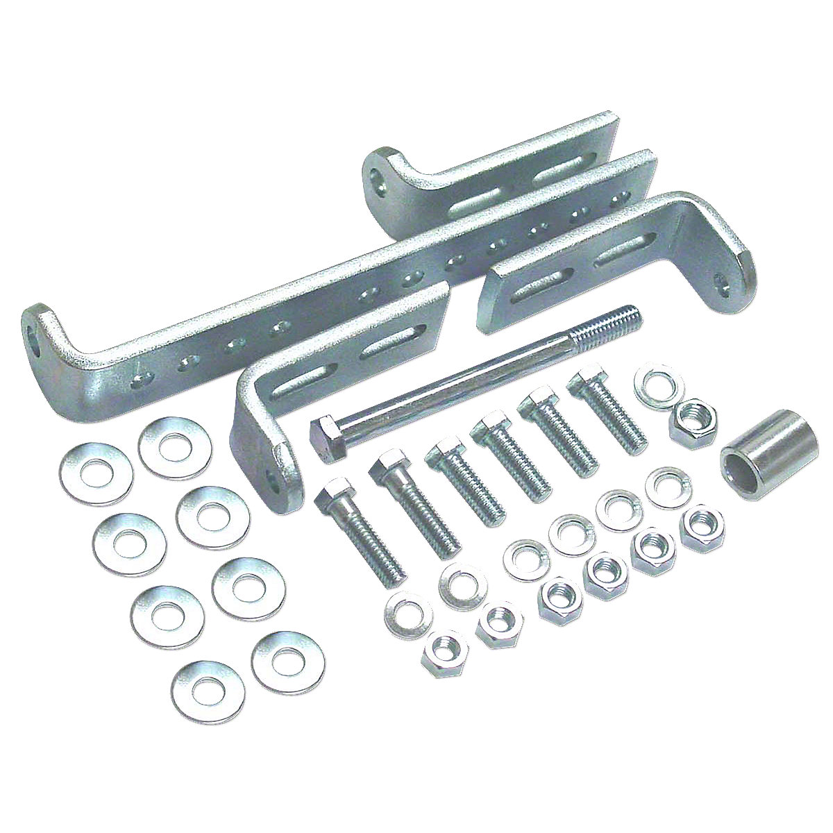 ABC404Universal Alternator Mounting Kit