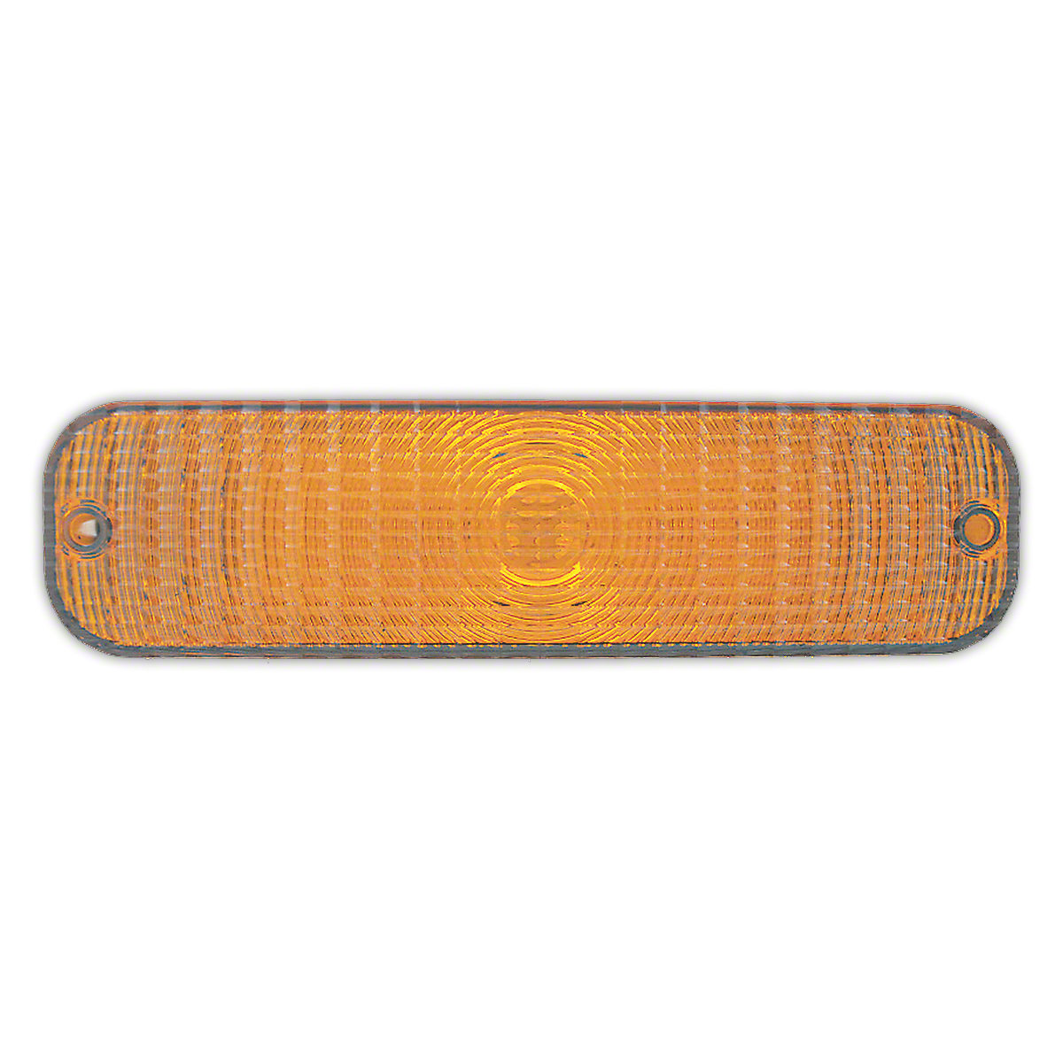 ABC4093 LED Amber Cab/Canopy Warning Light