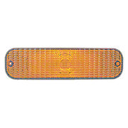 ABC4093 - LED Amber Cab/Canopy Warning Light