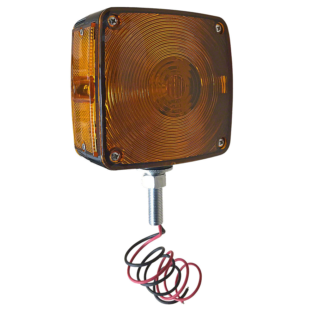 ABC4098 LED Fender and Cab Mount Warning Light