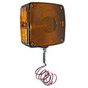 ABC4098 - LED Fender and Cab Mount Warning Light