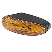 ABC4101 - Amber Cab Turn/Warning LED Light