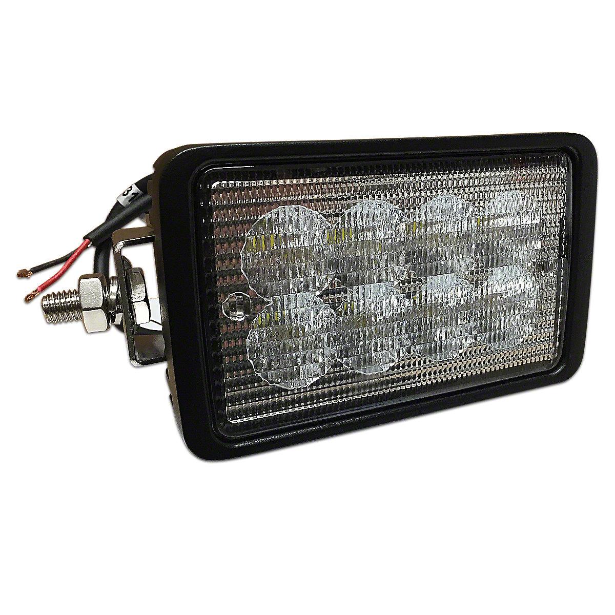 ABC4130LED Front / Rear Cab Light