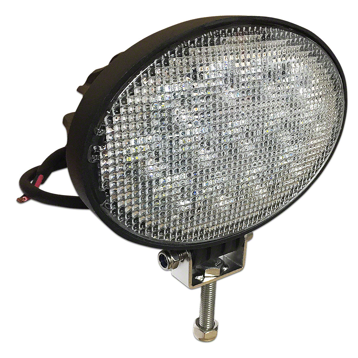 ABC4141 LED Oval Work Light