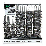 ABC4206 - Worm Drive Hose Clamp Assortment