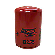 ABC4215 - Spin-On Oil Filter