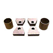 ABC4220 - Starter Brush & Bushing Kit