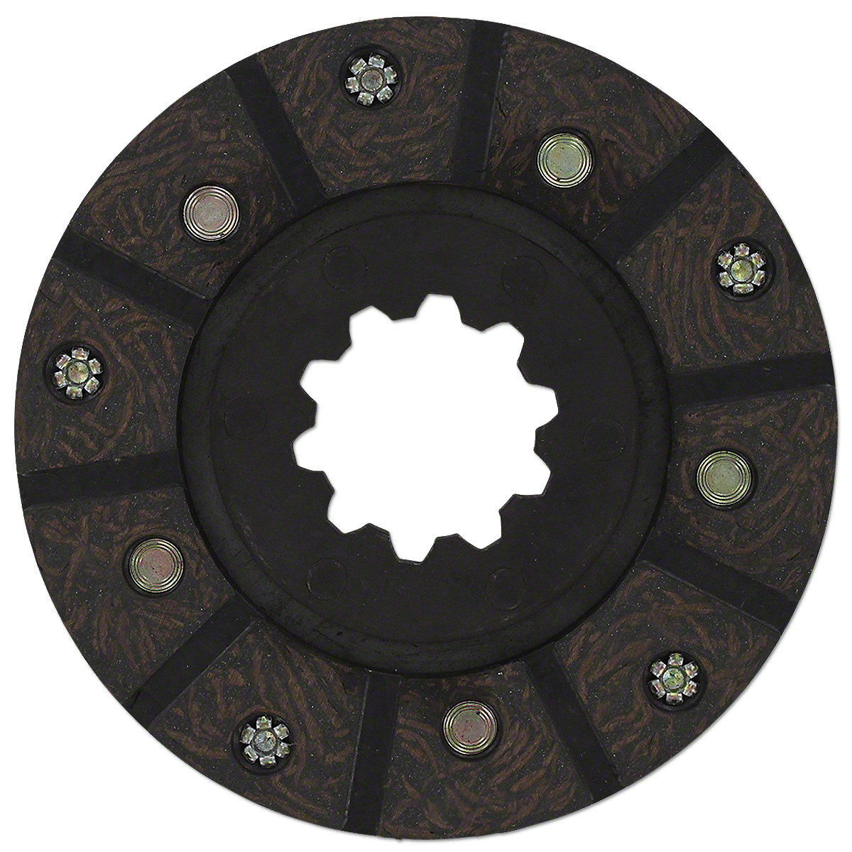 ABC428 Riveted Brake Disc