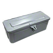 ABC4317 - Gray Toolbox (Universal)