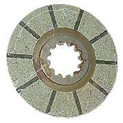 ABC432 - Bonded Brake Disc