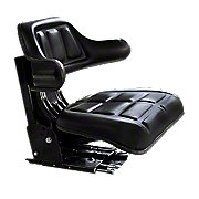 ABC445 - Universal  Full Suspension Seat For Utility Tractors