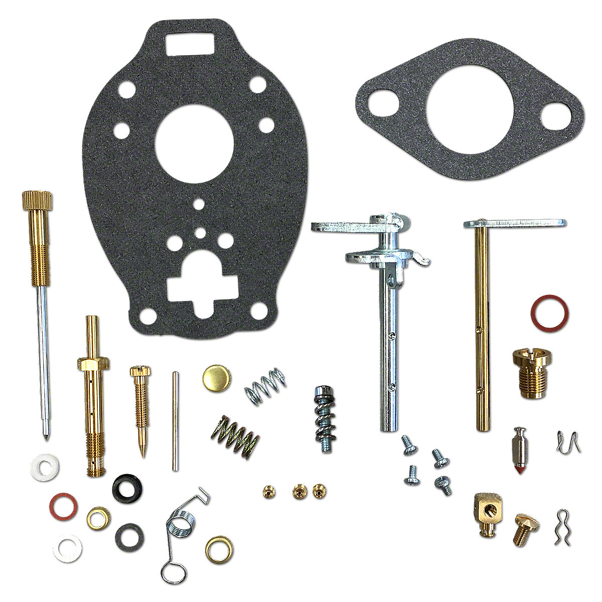 ABC473 Complete Carburetor Repair Kit (Marvel Schebler)